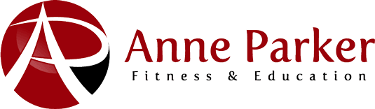 anne parker fitness and education