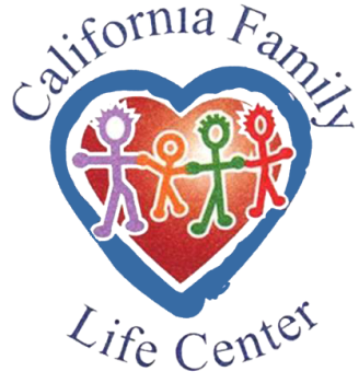California Family Life Center Logo