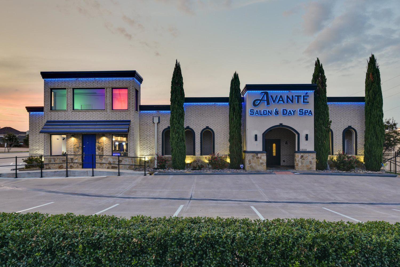 Avante salon and day spa