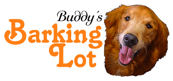 Buddy's Barking Lot logo