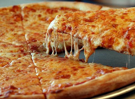 Stefano's Chicago Style Pizza Menu - Knoxville, TN - Foodspotting
