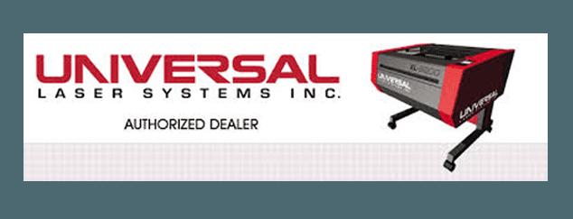 Purex Brochures for Universal Laser Chart