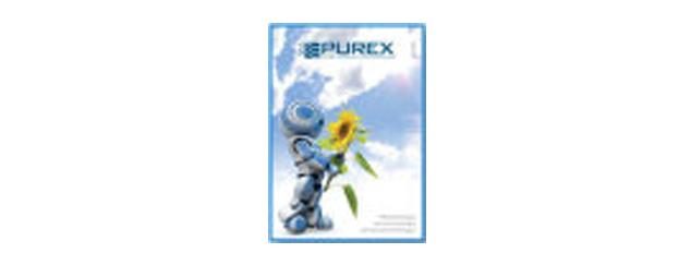 Purex Brochures for USA Catalogo-Spanish