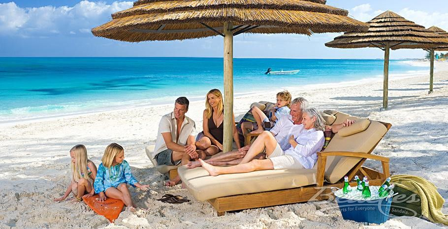 5fb7b6df835b6e The Sandals Resorts company has introduced Beaches Resorts. You can have  the same all-inclusive experience as Sandals Resorts