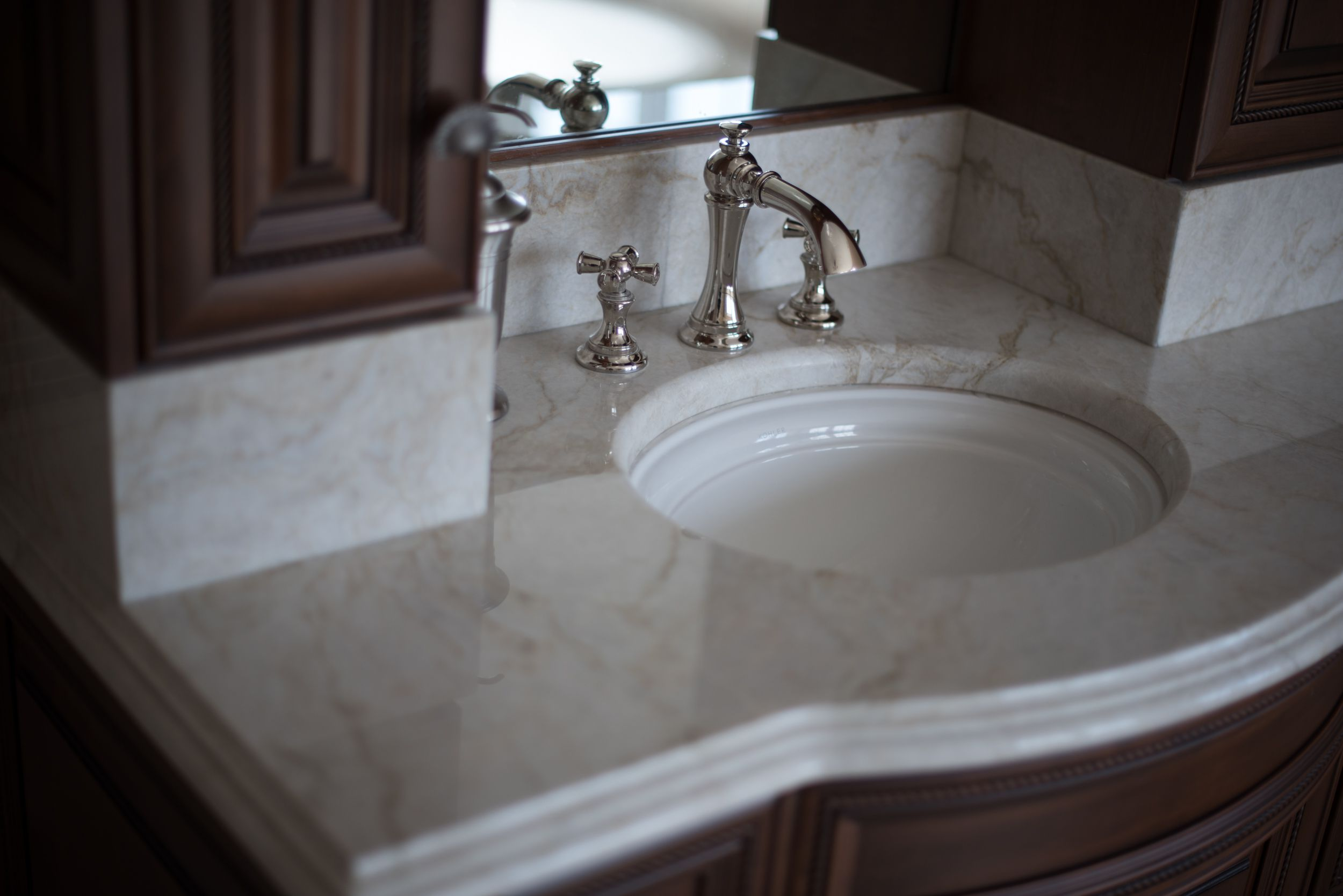 About Us Kitchen Bathroom Countertops Aphrodite Marble - Granite vs marble bathroom countertops