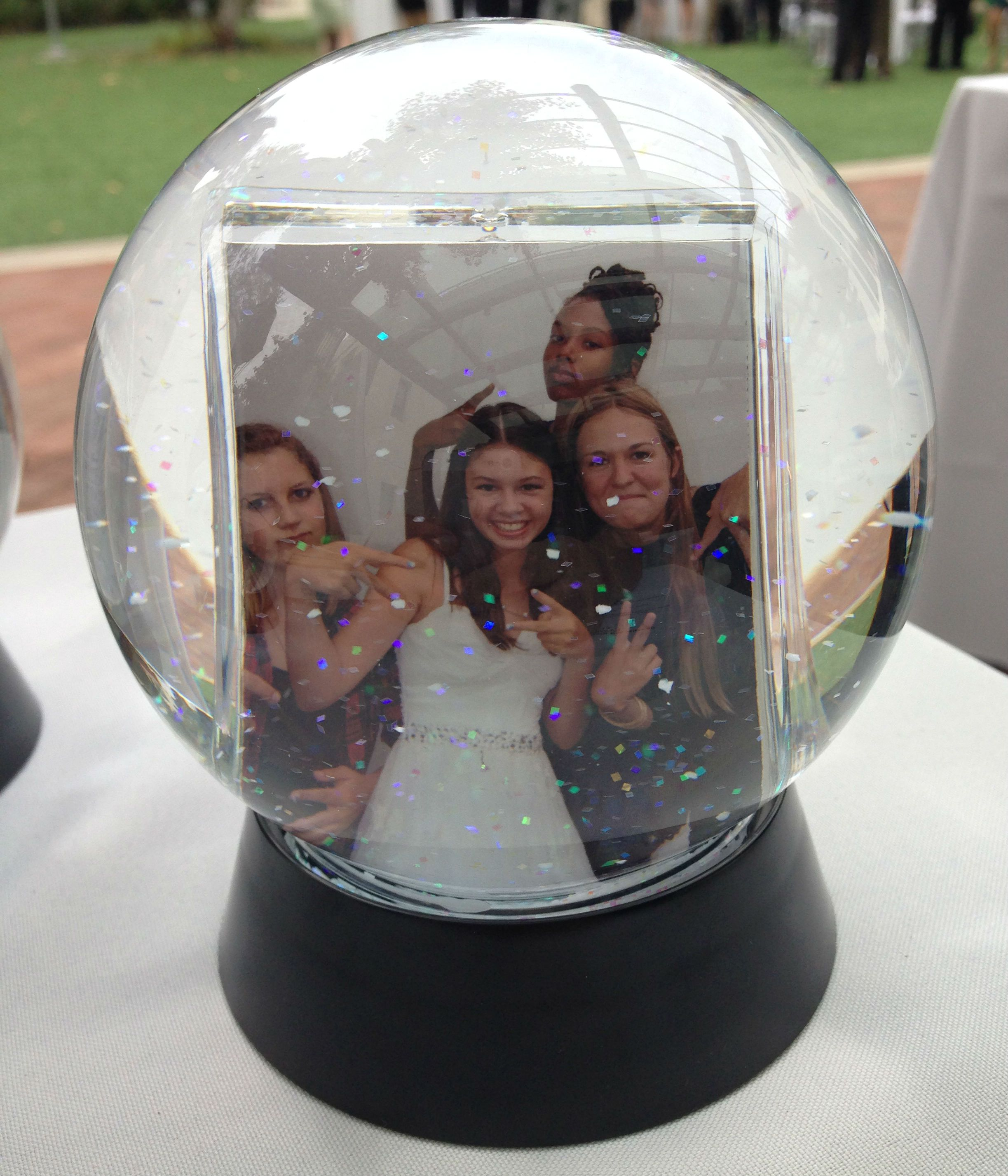 Photo Snow Globes Fun 4 Events Fun 4 Events The Right Place For