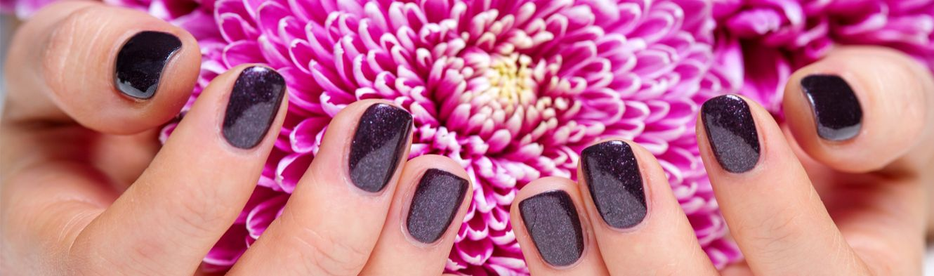 Indulgent Nail Services - Skin Solutions