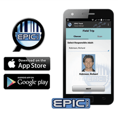 Epic Track Mobile Solutions software - Mobile Solutions