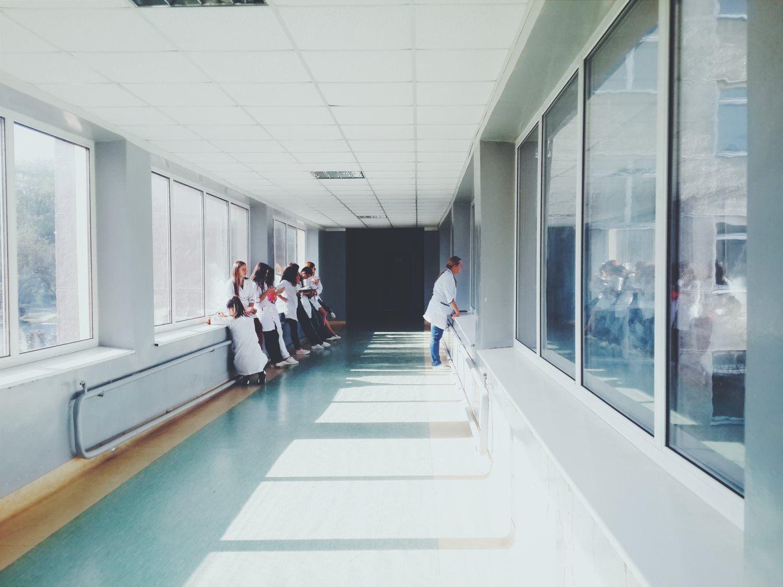 doctors in halway