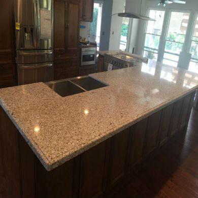 Stone And Tile Customization | Sacramento, CA   S U0026 D Custom Stone ...