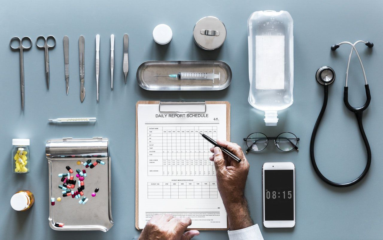 pharmacokinetics (PK)