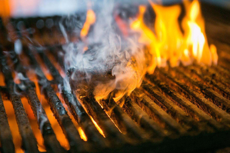 grilling bbq