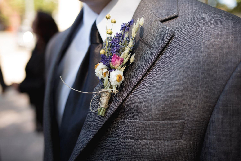 bridesgroom