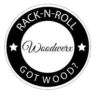 RACK-N-ROLL WOODWERX