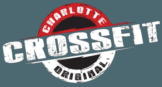 Crossfit Charlotte Logo