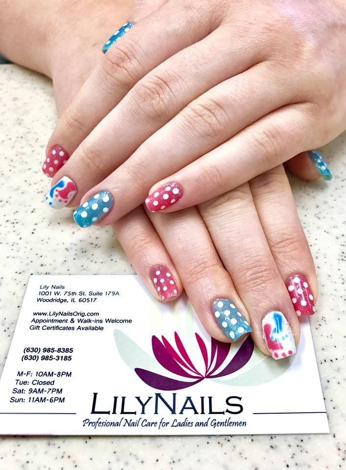 Best Nail Salon in Illinois - Lily Nails