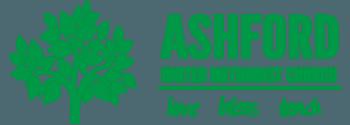 ashford united methodist church logo