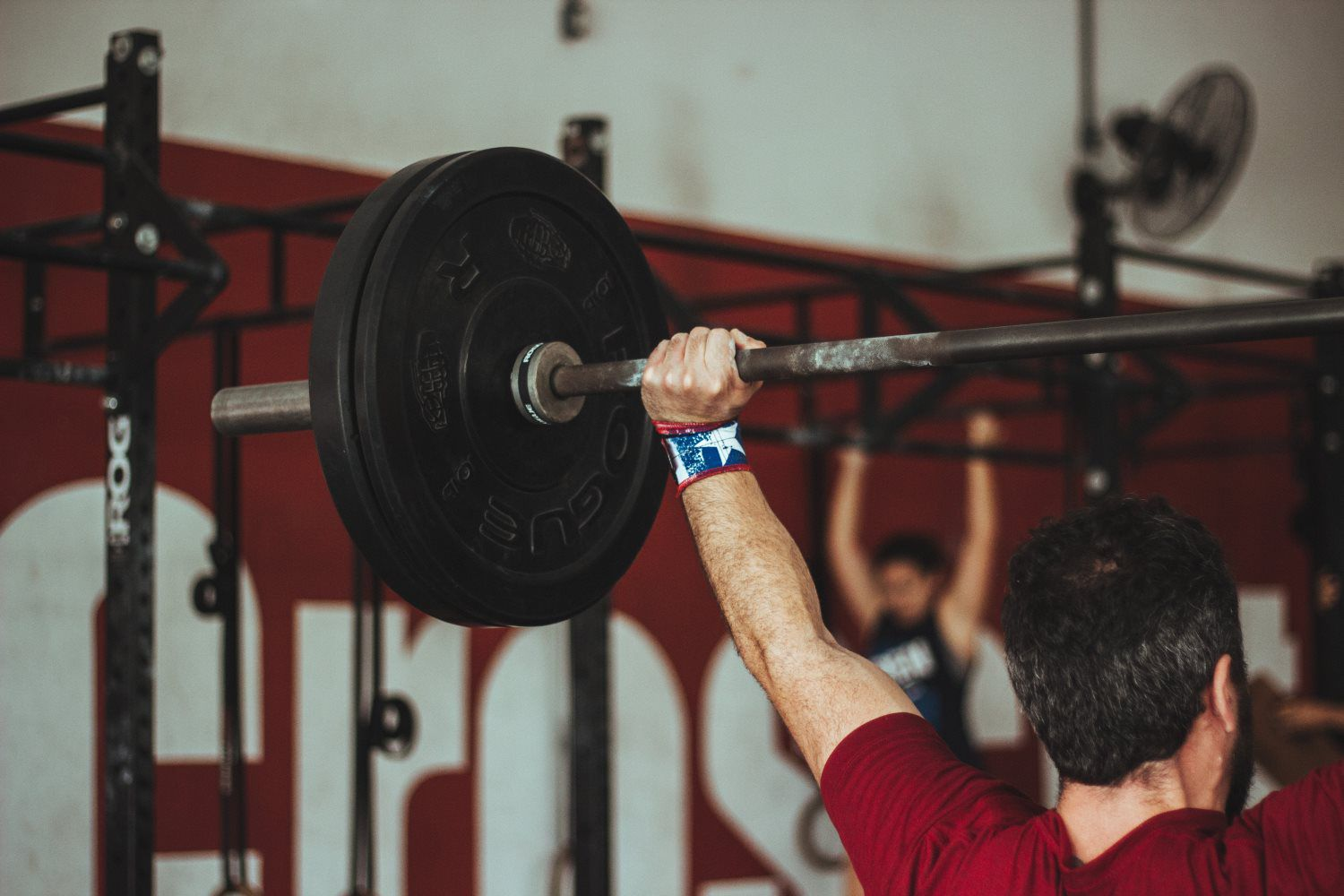 Driving Force Sports Performance | Athlete, Boxing, & Fitness Center