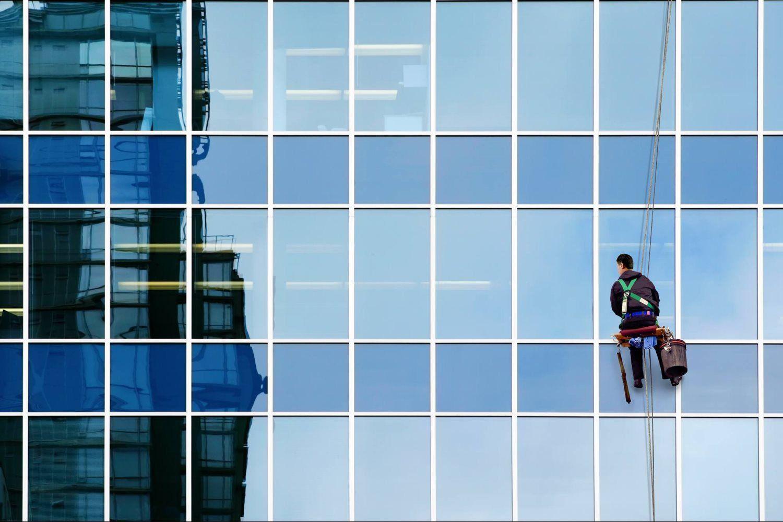 cleaner window
