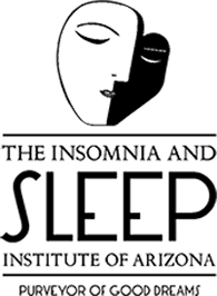 The Insomnia and Sleep Institute of Arizona logo