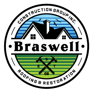 Braswell Construction Group, Inc  Logo