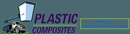 Plastic Composite logo