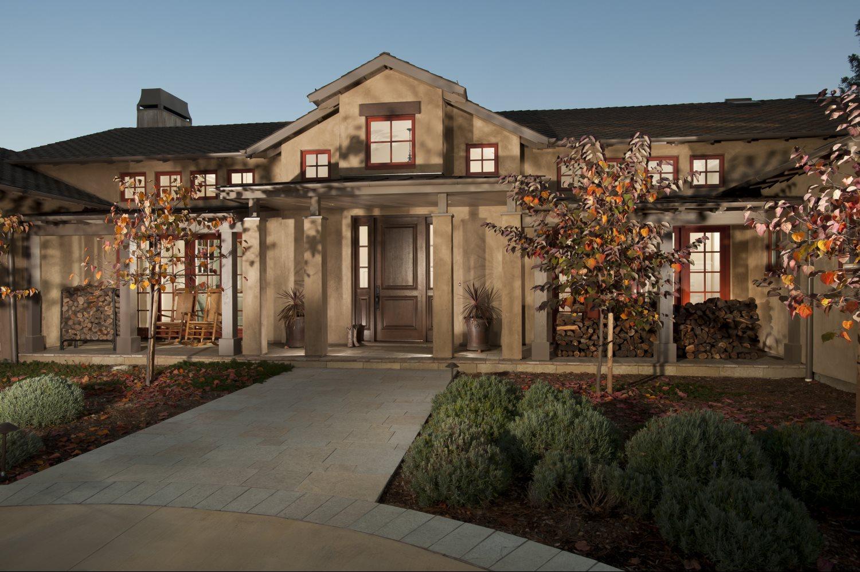 Saratoga, CA Home Builder   Timeline Design - Timeline Design
