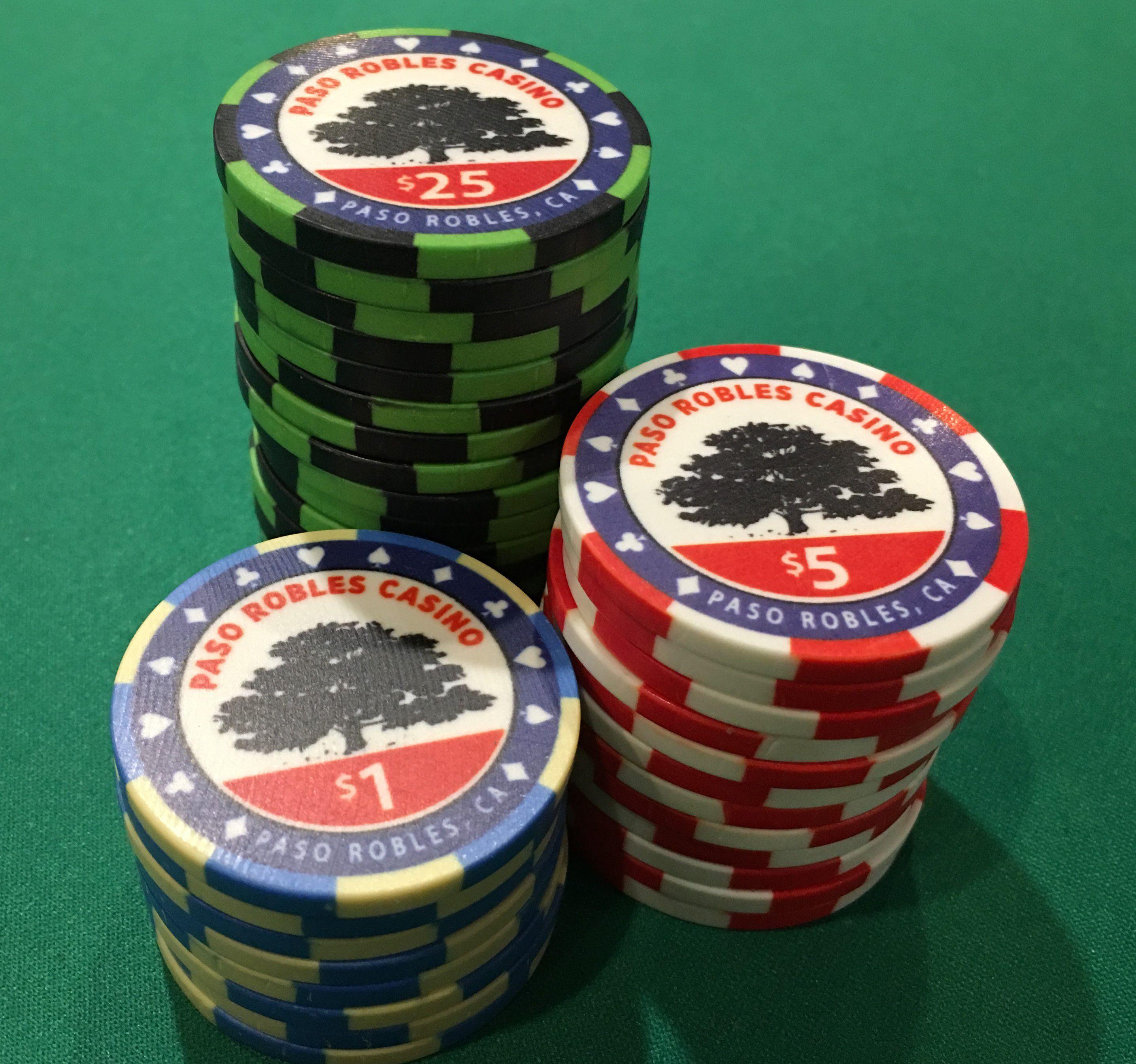Casino paso robles ca