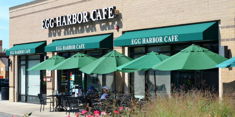 Egg Harbor Cafe Menu Barrington