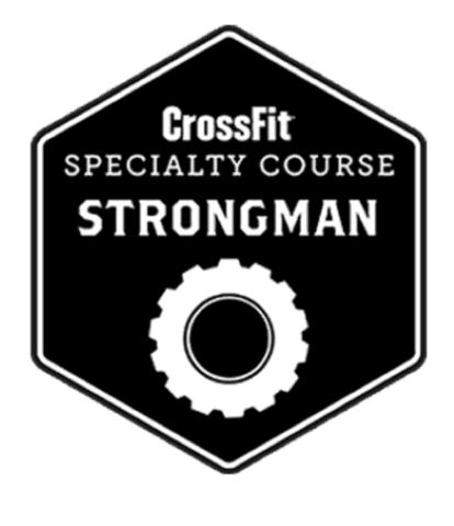 CrossFit Speciality Course