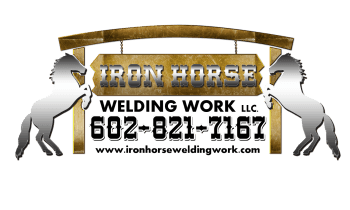 iron horse welding work llc