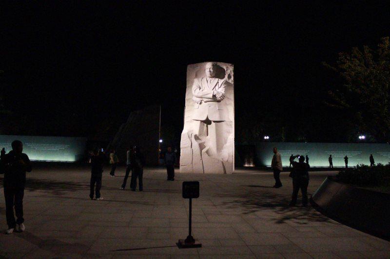 Memorial Project Houston Houston Martin Luther King Jr Memorial