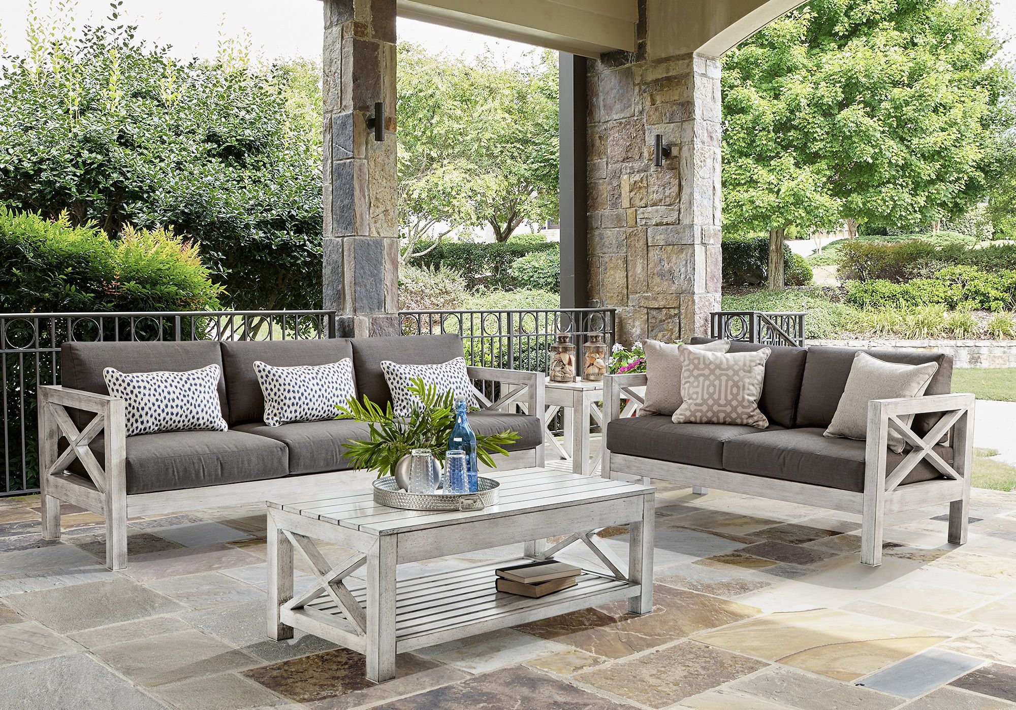 Superb Patio Furniture Showroom Outdoor Seating Dining At Factory Interior Design Ideas Inesswwsoteloinfo