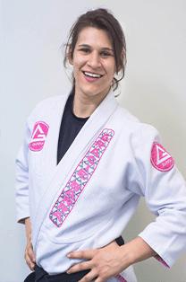 Team Members - Gracie Barra Jiu Jitsu