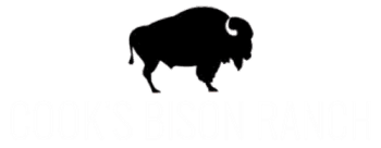 About the Buffalo Barn - Cooks Bison Ranch