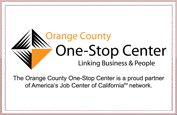 resume writing service orange county