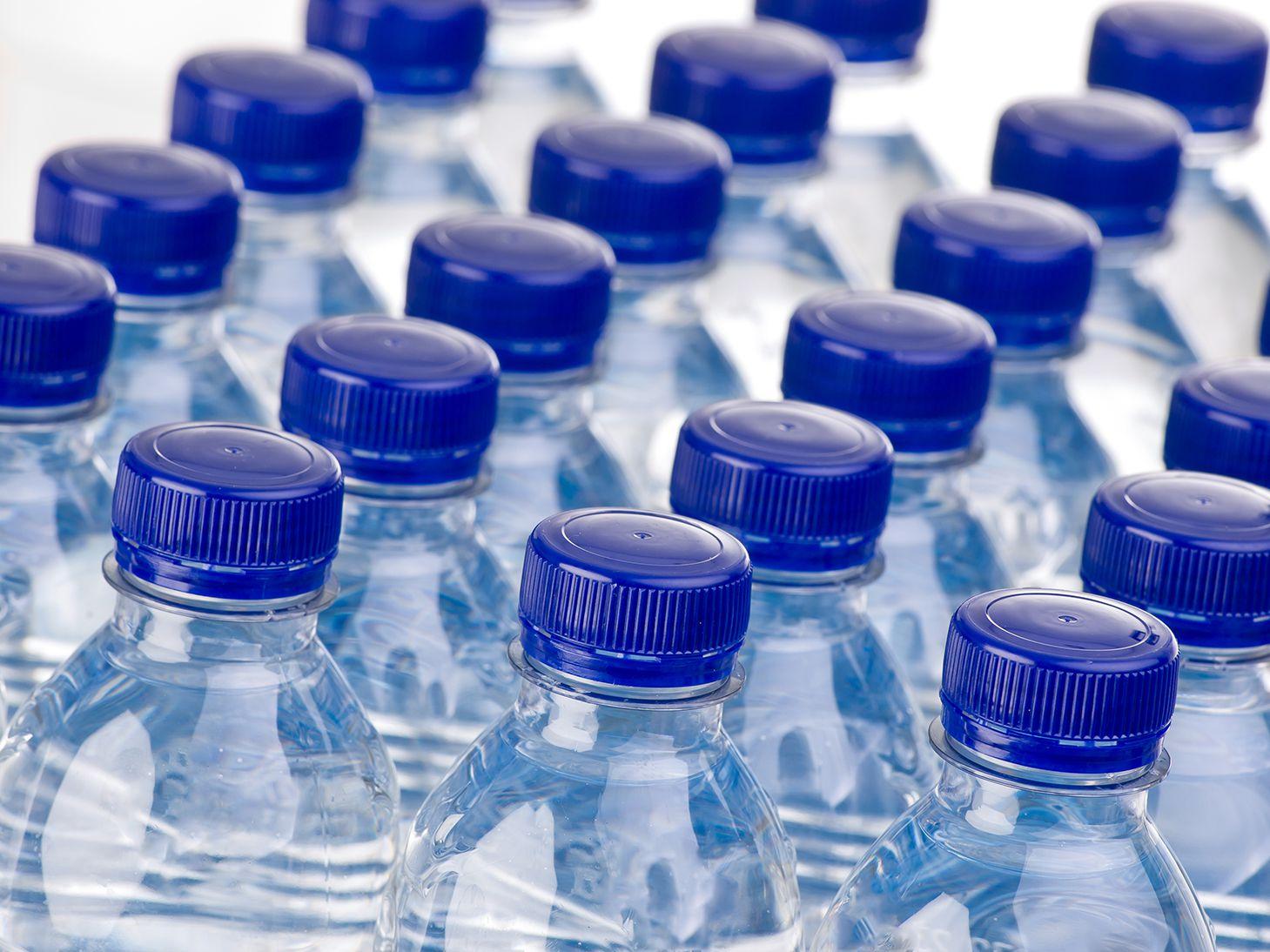 Label Water Program - H2Oasis Plus on