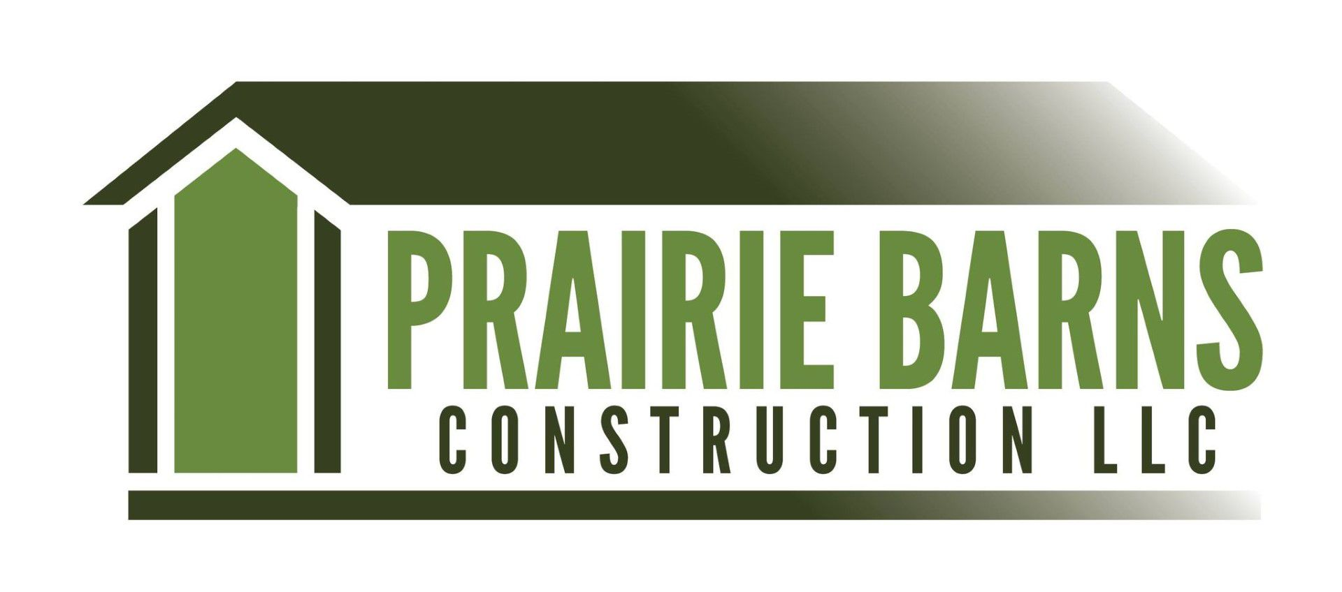 Prairie Barns Construction llc Logo
