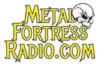 Metal Fortress Radio logo