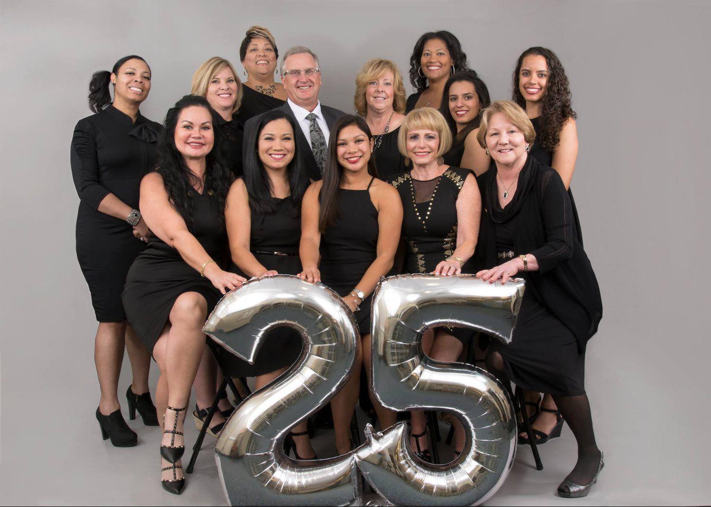 Children's Dentistry 25 years
