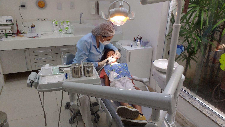 Children's Dentistry clinic