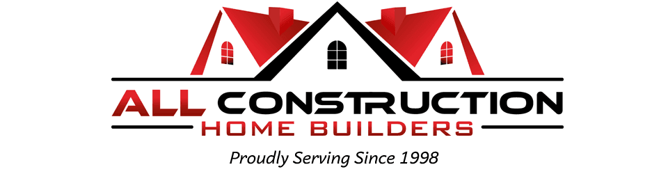 all construction home builders