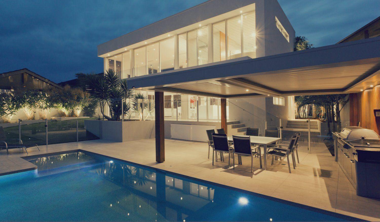 elegant property
