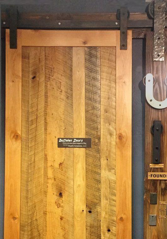 & Buffelen Doors
