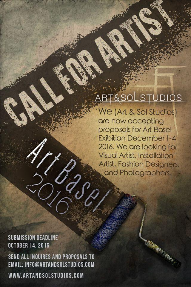 Call For Artist (Art Basel).jpg