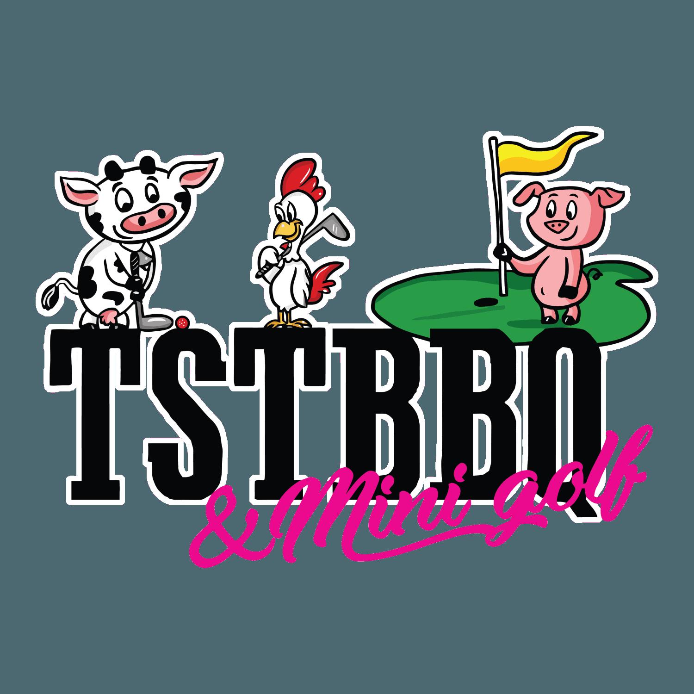 TSTBBQ and Mini Golf