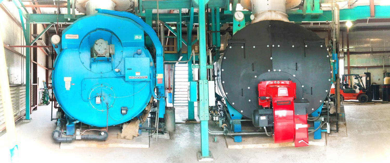 Leader In Complete Boiler Room Solutions - South Texas Boiler