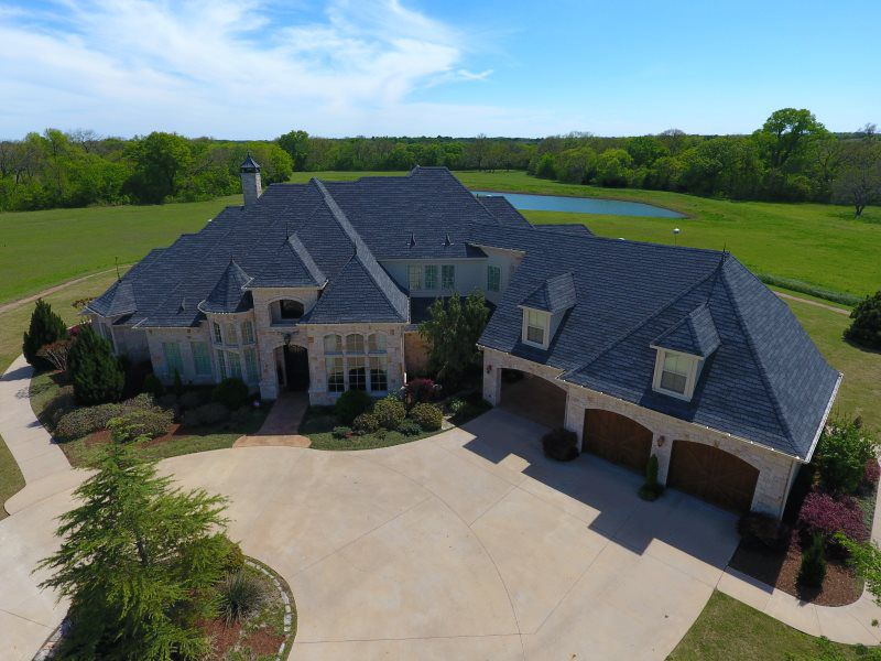 Aspenmark Roofing Dallas Commercial Roofing Company