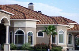 Why Choose A Stone Coated Steel Roof?