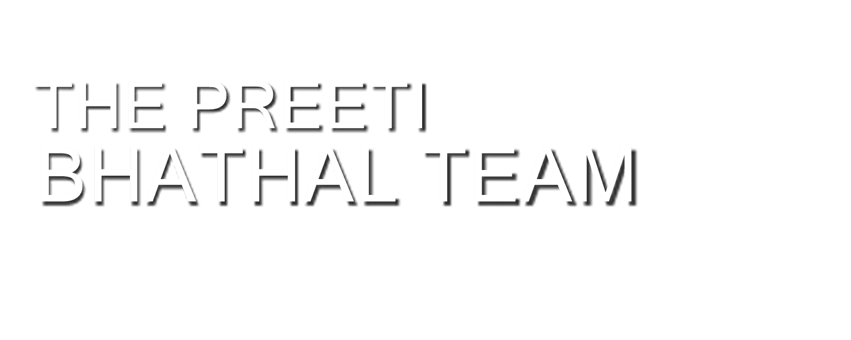 Preeti Bhathal Team